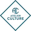 Logo atelier culture
