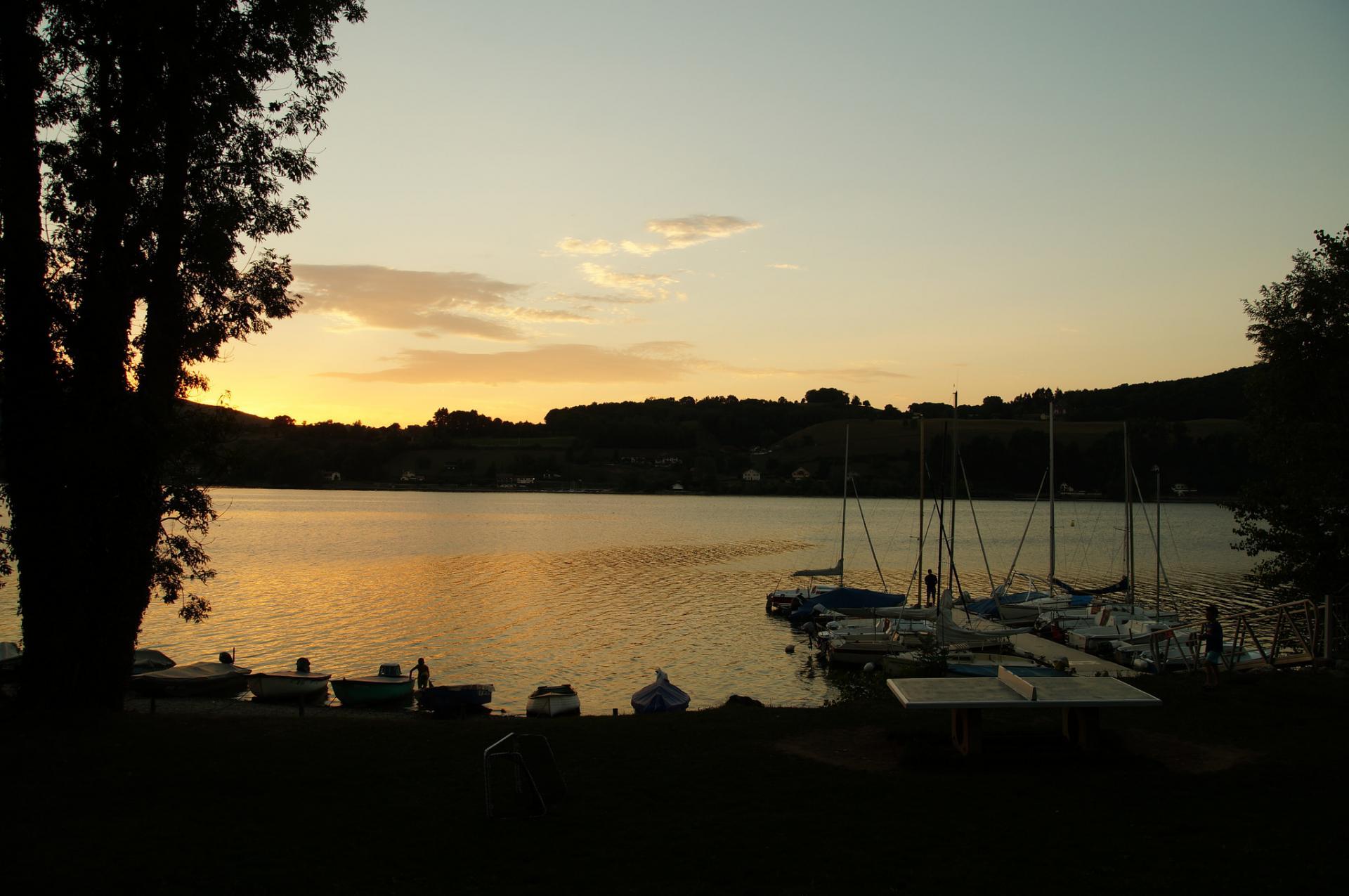 31 juli lac de paladru deborah cc by flickr