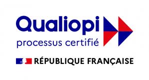 Nouveau logo qualiopi